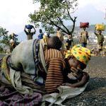 UGANDA. Il massacro degli acholi
