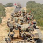 SIRIA. La Turchia sfida tutti alle porte di Aleppo