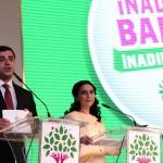 Erdogan fa arrestare i leader del partito filo curdo HDP
