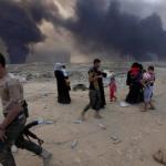 IRAQ. Le violenze della guerra distruggeranno il paese