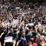 EGITTO. Al-Sisi non riesce a liberarsi di Tiran e Sanafir