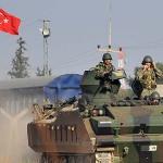 Ankara chiude Scudo dell'Eufrate. Ma resta in Siria