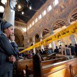 EGITTO. Un giovane di 22 anni il kamikaze che ha ucciso i copti in preghiera