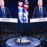 """Trump, un """"amico fidato"""" di Israele"""