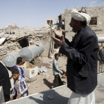"Human Rights Watch: ""Gli Usa forse complici di atrocità in Yemen"""