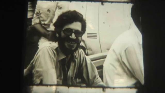 Il regista palestinese Mustafa Abu Ali