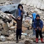 È ufficiale: tregua in tutta la Siria