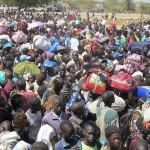 SUD SUDAN. La guerra civile piega il paese