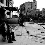 FOTOREPORTAGE. Dentro l'Aleppo della tregua