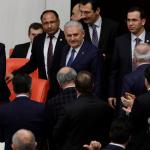 TURCHIA. Approvata in parlamento bozza costituzionale che aumenta poteri di Erdogan