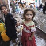 """Onu: """"Yemen a rischio carestia nel 2017"""""""