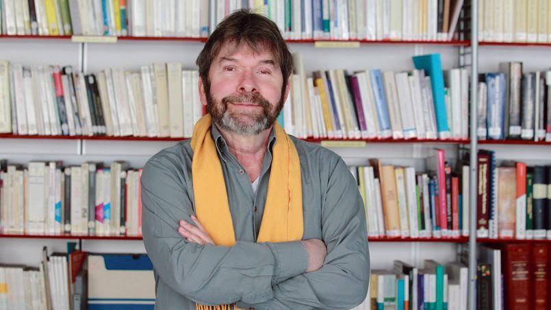 Pierre-Jean Luizard