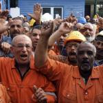 PRIMO MAGGIO. Egitto, la lotta per l'indipendenza dei sindacati