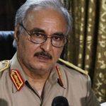 LIBIA. Haftar si prende tutta Bengasi e sigla l'accordo con la Russia