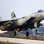 SIRIA. Missili sulla base di Mazzeh, Damasco accusa Israele