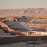 IRAQ. Il muro di Erbil per i nuovi confini kurdi