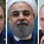 SIRIA. Ad Astana i colloqui sponsorizzati da Russia, Turchia e Iran