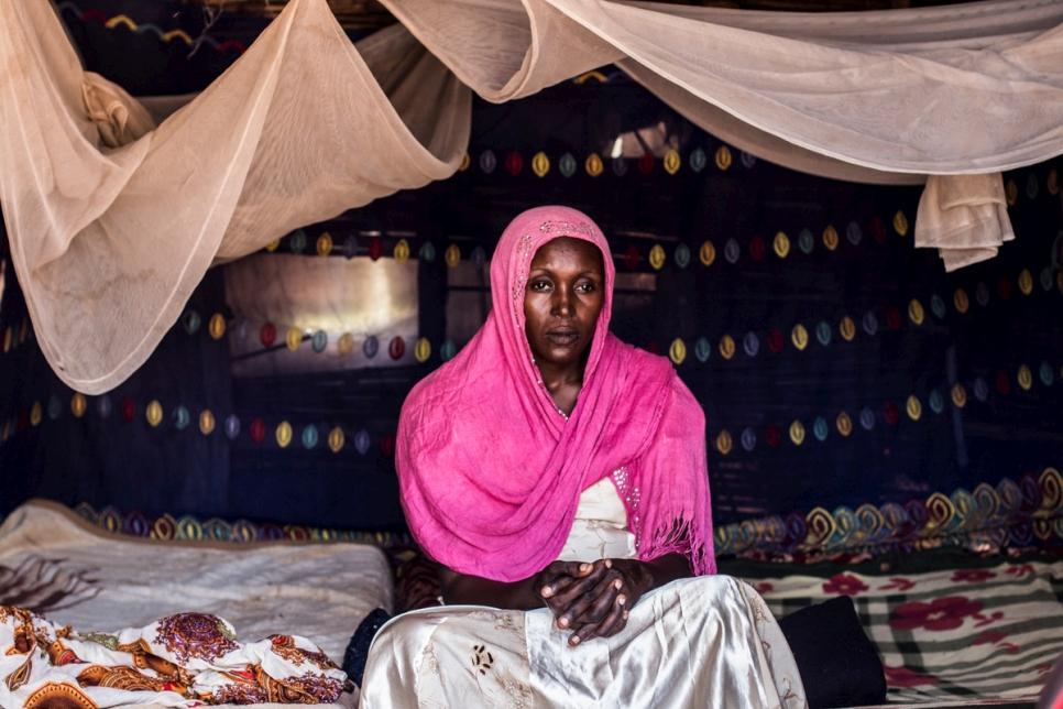 Il campo di Dadaab (Foto: Unhcr)