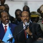 """AFRICA. """"Formaggio"""", a Mogadiscio il presidente della diaspora"""