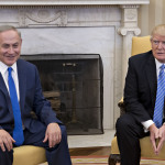 OPINIONE: Usa e Israele uniscono le forze per seppellire lo Stato palestinese