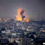 GAZA. Due palestinesi uccisi in attacco aereo israeliano