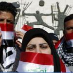 IRAQ. La protesta silenziosa di Baghdad