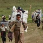IRAN. Ai margini dell'economia: la protesta dei lavoratori kurdi