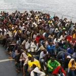 YEMEN. Guerra civile e bombe saudite non fermano i migranti dal Corno d'Africa