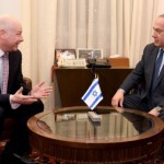COLONIE. Greenblatt non accontenta la destra israeliana