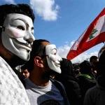 LIBANO. In piazza contro l'aumento delle tasse
