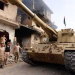LIBIA. Tripoli ostaggio dei gruppi armati