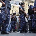 Tensione nel campo di Duheisha: scontri tra polizia palestinese e manifestanti