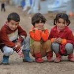 SIRIA. Gli effetti della guerra sui bambini