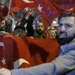 Guerra diplomatica tra Olanda e Turchia