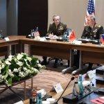 SYRIA. Antaliya meeting: Planning for Raqqa's recapture