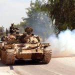 SIRIA. Doppio attentato a Damasco e si combatte a ridosso della Giordania