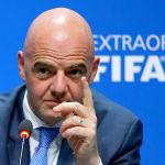 OPINIONE. Fifa: aspettando Godot