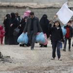 IRAQ. Kamikaze ad un matrimonio di Tikrit: la strategia Isis fuori da Mosul
