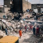 IRAQ. La ferocia invisibile della battaglia per Mosul