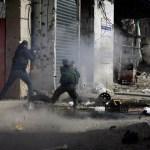 LIBANO. Scontri e morti nel campo profughi palestinese di Ain al-Hilweh