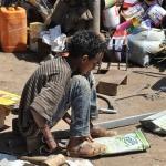 PRIMO MAGGIO. Il lavoro minorile nell'Africa subsahariana