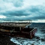 FOTO. Dal Bakur alla Grecia: il viaggio di un rifugiato politico kurdo