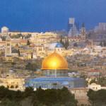 Russia: Gerusalemme Ovest capitale di Israele
