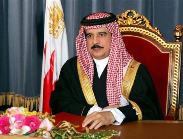 Il re Hamad