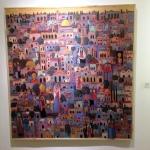 "ARTE. ""Betlemme, Kaman o Kaman"", in mostra i pittori della Palestina"