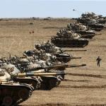 SIRIA. Continuano scontri tra curdi ed esercito turco