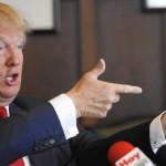 SIRIA. Trump cambia idea e minaccia di intervenire