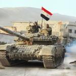 SIRIA/MEDIO ORIENTE. «Importanti i riflessi politici dell'attacco americano»