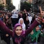 """EGITTO. Donne """"in rete"""" contro le molestie sessuali – Parte I"""