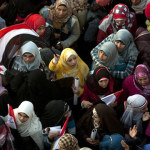 """EGITTO. Donne """"in rete"""" contro le molestie sessuali – Parte II"""